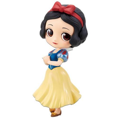 Snow White Mini Figure Q-Posket