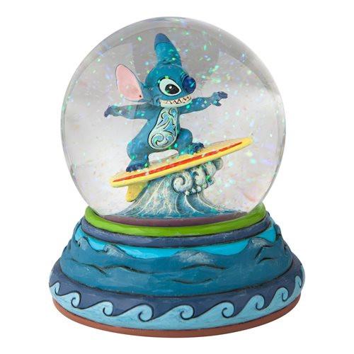 Disney Waterball - Stitch Waterball (100mm)