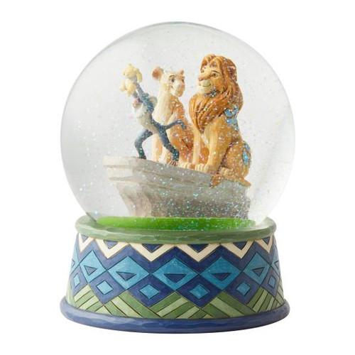 Disney Waterball - Lion King Waterball (150mm)