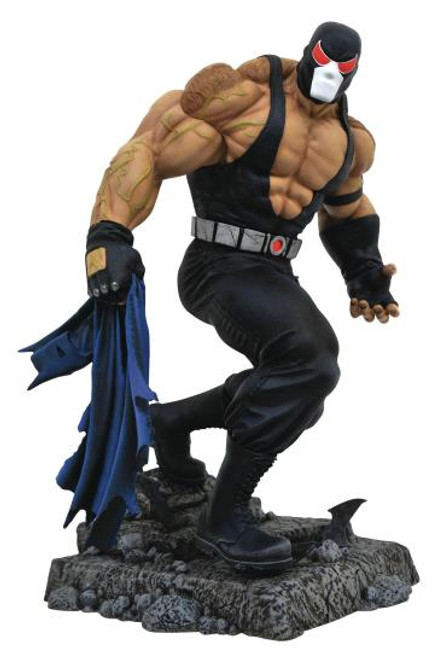 FIGURE DC - DC COMIC BANE GALLERY PVC