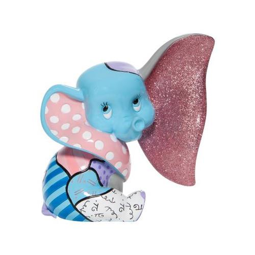 Disney Baby Dumbo Statue