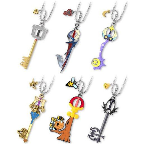 "Keyblade Collection 2 ""Kingdom Hearts"" (Assorted)"