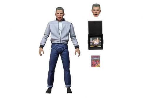 Ultimate Biff - Back to the Future – 7″ Scale (AF)