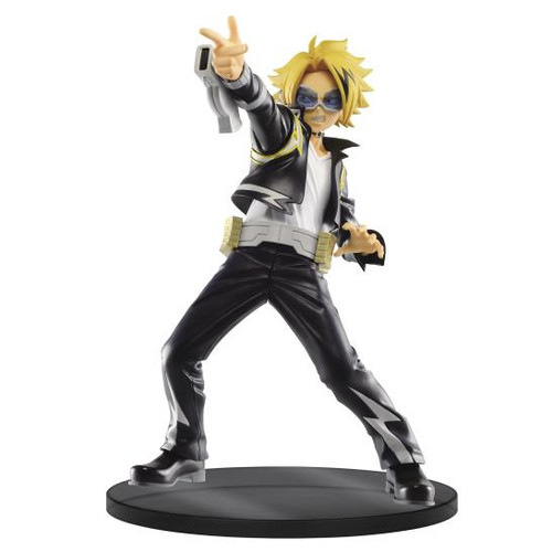 Denki Kaminari My Hero Academia Anime Statue
