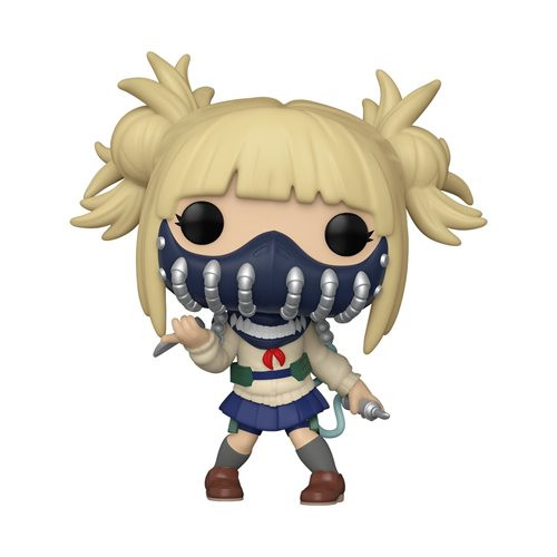 Pop! My Hero Academia Himiko Toga #787 Vinyl Figure