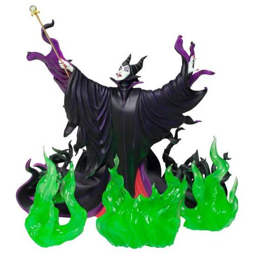 Disney - Maleficent Statue