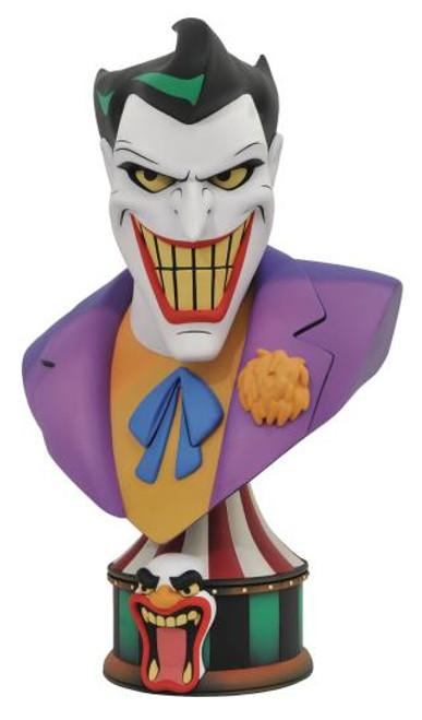 Batman Joker Legends 1/2 Scale Diamond Select Statue