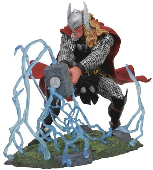 Thor Comic Gallery Diamond Select Statue