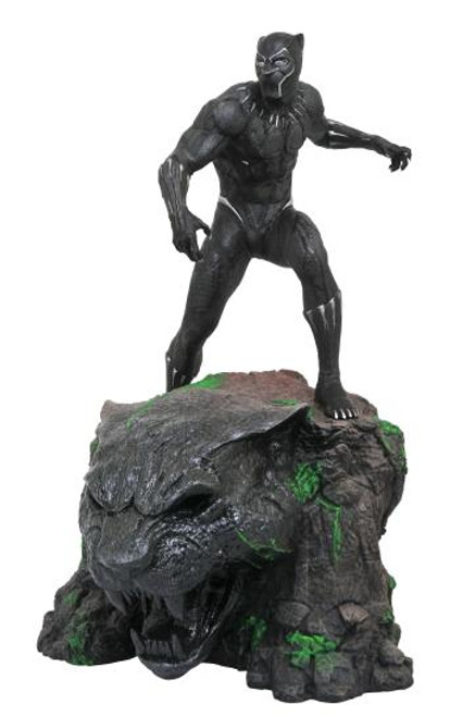 Black Panther Milestones Limited Edition Diamond Select Statue