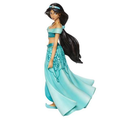 Disney Aladdin Jasmine Resin Statue