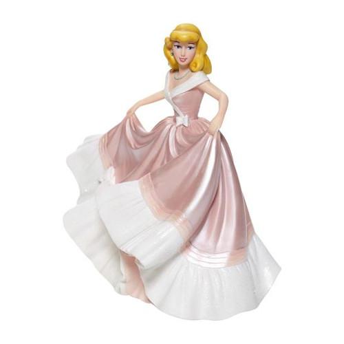 Disney Cinderella Resin Statue