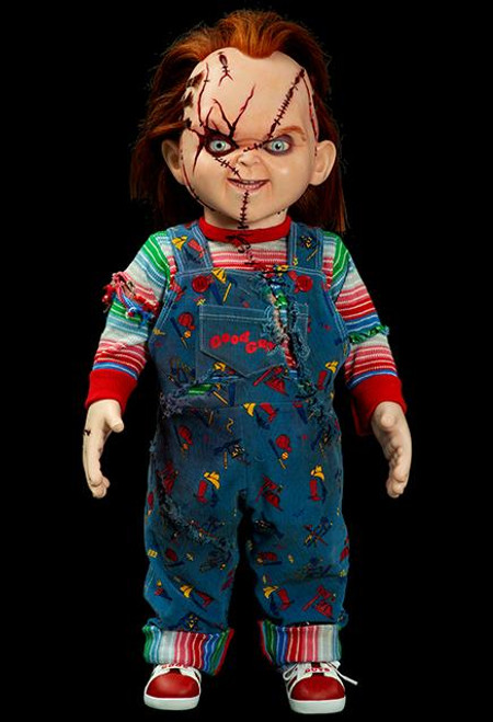 "Chucky Doll ""Seed of Chucky"" (Full Size)"