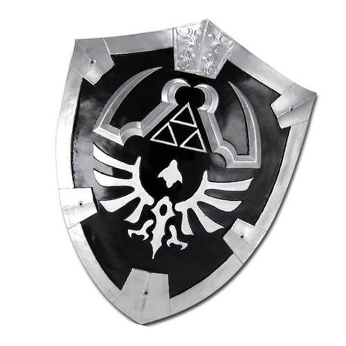 Zelda Shield Black