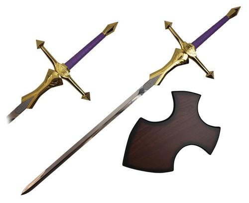 Zelda - Princess Hilda Sword GD/PU