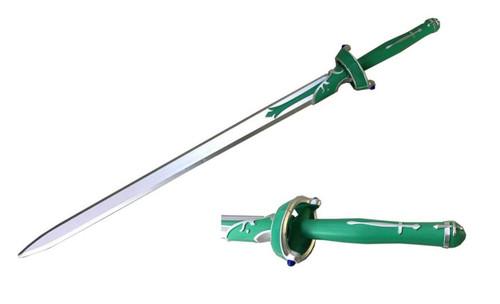 "Foam - Sword Art Online Asuna Green 43"""
