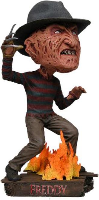 Head Knocker - Freddy Krueger Nightmare on Elm