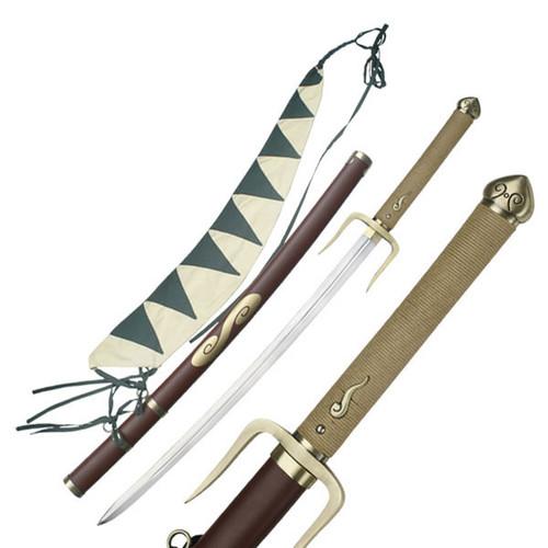 Samurai Champloo Sword Anime
