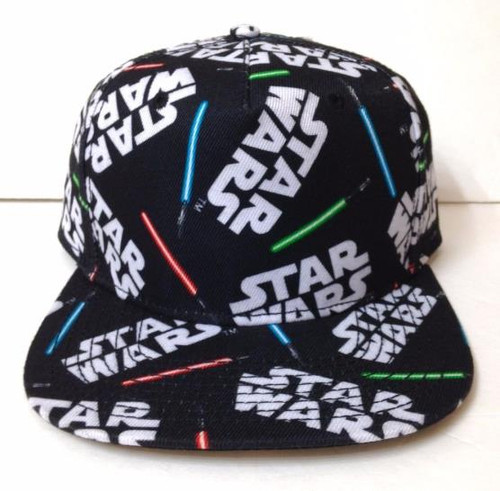 Hat - Star Wars Lightsaber