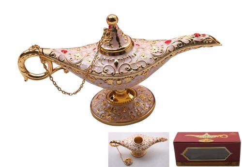 Aladdin Genie Lamp (BEIGE)