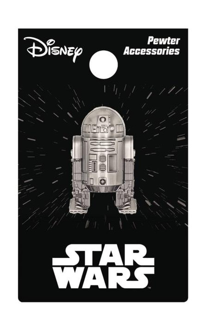 """Pin - R2-D2 """"Star Wars"""""""