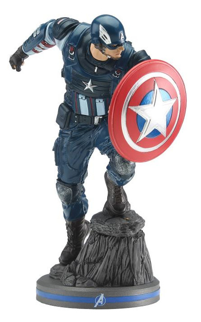 Captain America Gamerverse 1:10 Scale PCS Collections Statue