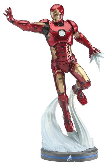 Iron Man Gameverse 1:10 Scale PCS Collection Statue