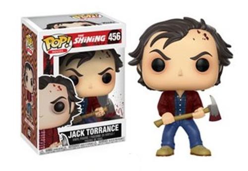 Pop! The Shinning Jack Torrance #456 Vinyl Figure