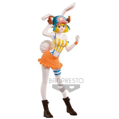 One Piece Carrot Sweet Style Pirates Ver. A Banpresto Statue