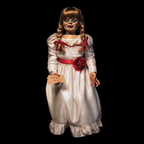 "Annabelle Doll ""The Conjuring"" (Full Size)"