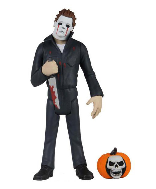 "Toony Terrors - Bloody Tears Michael Myers (Halloween 2)  6"" (AF)"