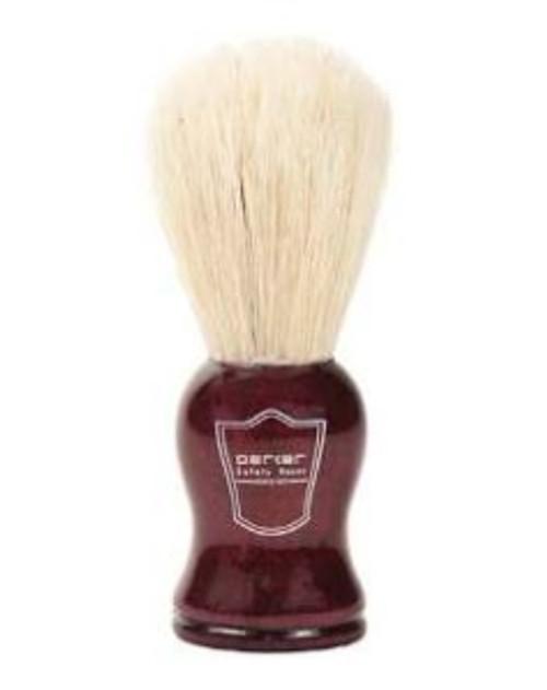 Parker - Rosewood Handle Boar Bristle (Shaving Brush)