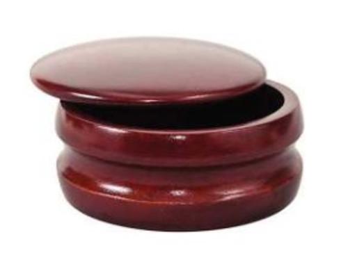 Parker - Mango Wood High Luster (Shave Bowl) #2