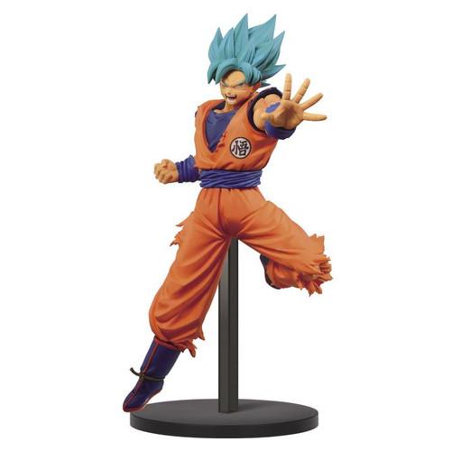 Figure Anime - Super Saiyan God Super Saiyan Goku Dragon Ball Super Chosenshiretsuden II vol. 4