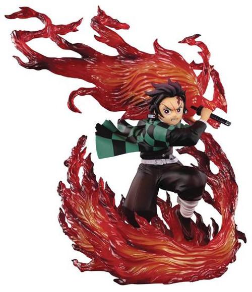 Demon Slayer Tanjiro Kamado FiguartsZERO Bandai Spirits Statue