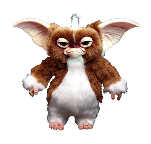 "Prop - Stripe Mogwai (Puppet) ""Gremlins"""