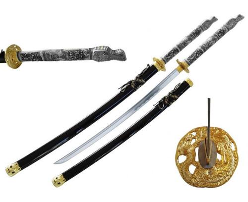 Highlander Handmade Katana
