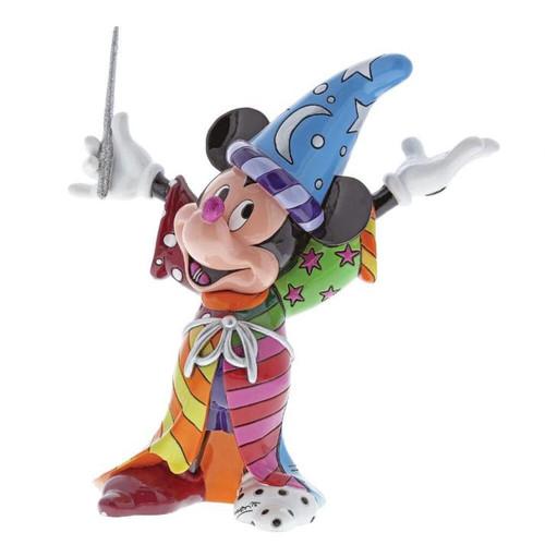 Disney - Sorcerer Mickey Figure Britto