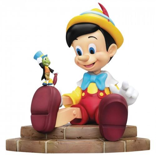 Figure Disney - Pinocchio Master Craft