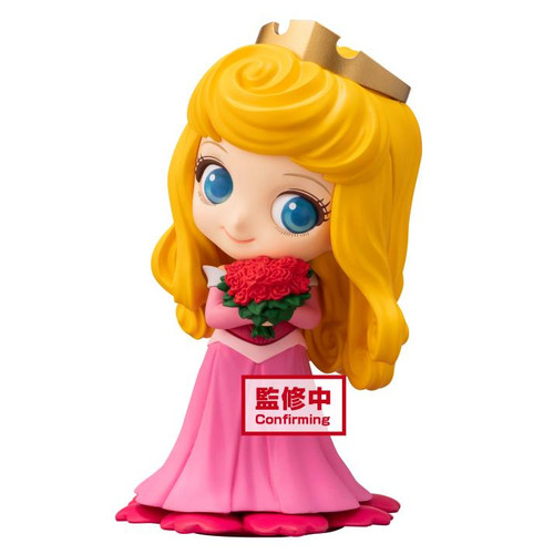 Disney Q posket - Sweetiny Princess Aurora