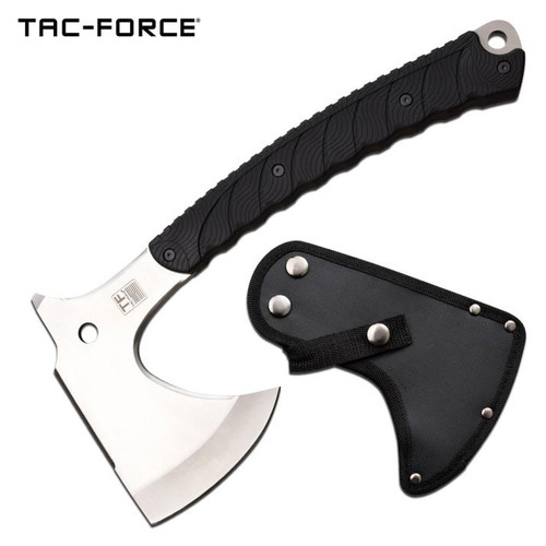 Tac-Force Axe Full Tang (3CR13)