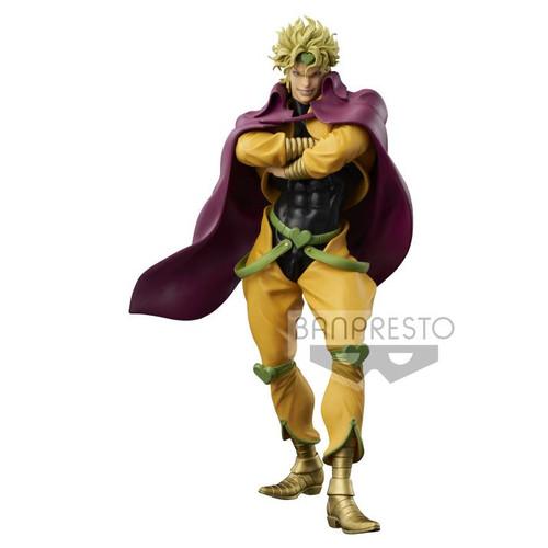 JoJo's Bizarre Adventure: Stardust Crusaders Dio Grandista Banpresto Statue