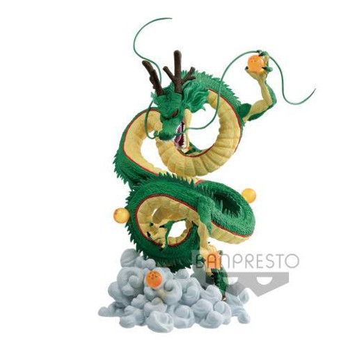 Figure Anime - Dragon Ball Z Creator - Shenron (ver.A)