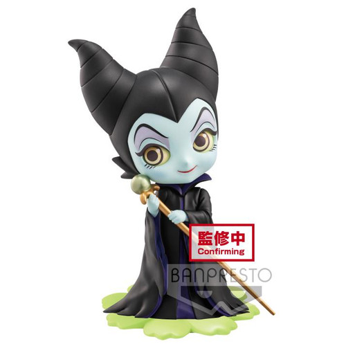 Disney Sweetiny Maleficent (Ver. A) Q posket