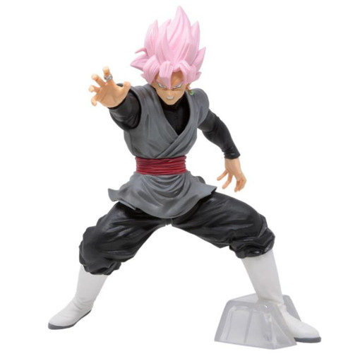 "Figure Bandai - Goku Black (Super Sayan Rose) ""Dragon Ball Super"""