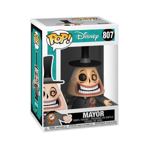 "Funko POP - Mayor w/ Megaphone ""NBC"" [807]"