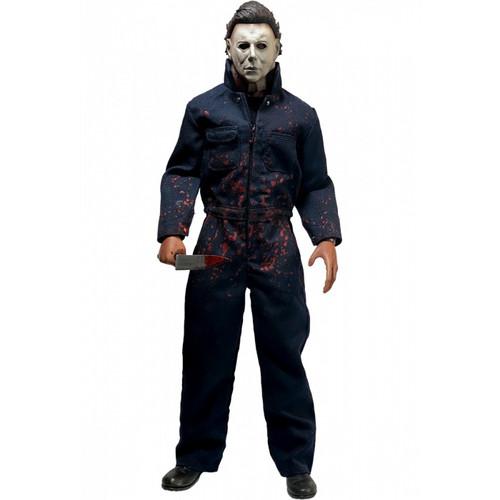 """Action Figure - Michael Myers """"Halloween 1978"""" Samhain Editon"""