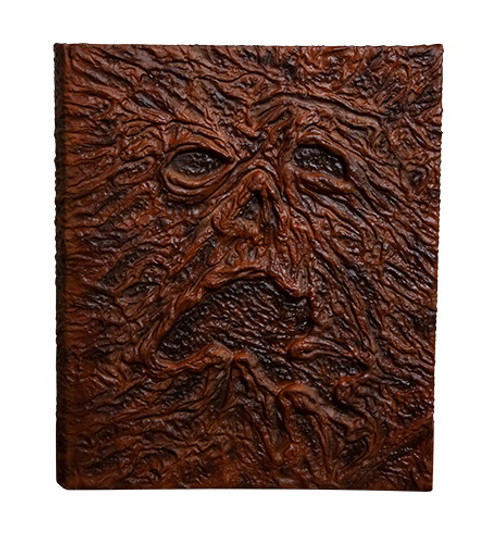 """Prop - Book of the Dead Necronomicon """"Evil Dead 2"""""""
