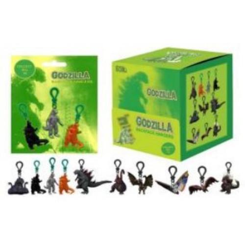Godzilla (Backpack Hangers) Blind Bag Mini Figure