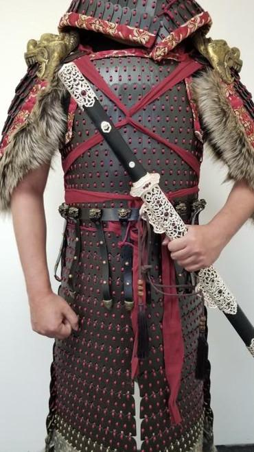Chinese Functional Body Armor (Custom Desgin)