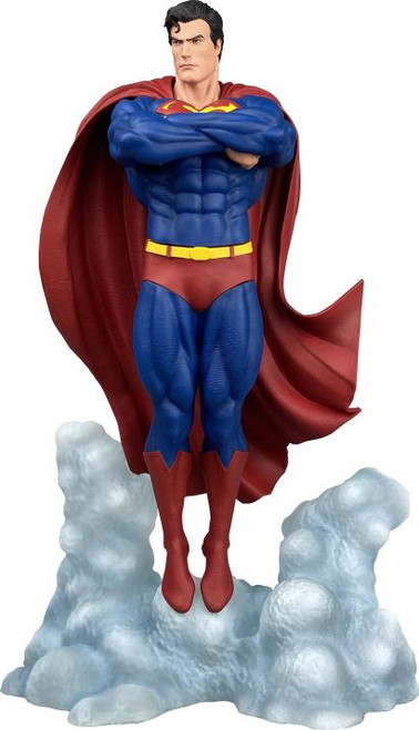 FIGURE DC - SUPERMAN ASCENDANT (GALLERY) PVC